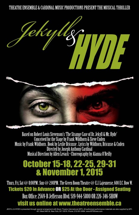 Dr. Jekyll and Mr. Hyde - Soundtracks - IMDb
